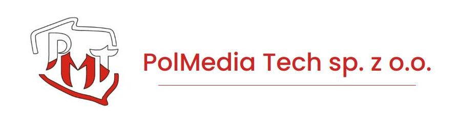 PolMedia Tech sp. z o.o.